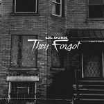Lil Durk Drops 'They Forgot' Mixtape