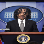 Fredo Santana Wants To Run For Mayor Of Chicago