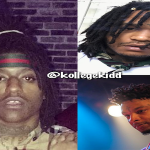 Rico Recklezz Wants To Record Music With 21 Savage and Fredo Santana