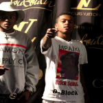 Swagg Dinero Visits Lil JoJo's Grave Upon Release From Prison
