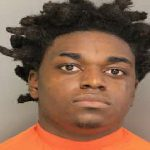 Kodak Black Officially Transferred to South Carolina Jail