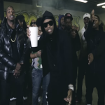 Lil Durk, OTF Ikey, OJ 300, JL and Doodielo- 'Trenches' Music Video