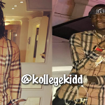 Rico Recklezz Disses Soulja Boy For Swagger Jacking Fashion