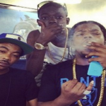 Bobby Shmurda's GS9 Brother Santino Boderick Sentenced To More Than 117 Years In Prison