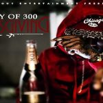 Talley of 300 Drops 'Thanksgiving' Mixtape