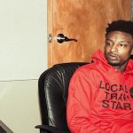 21 Savage Quits IG Live Due To Trolls