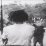 J. Cole's '4 Your Eyez Only' Sells 492K Copies