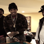 600Breezy- 'Guwop Flow' Music Video