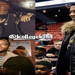 Lil Bibby Got $10K On Soulja Boy and Rico Recklezz Fight