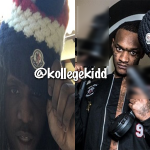 Smokecamp Chino Reveals Rocaine Is No Longer With Chief Keef's Glo Gang