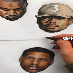 Lil Durk Sends Well Wishes To Kanye West