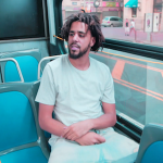 J. Cole Sneak Disses Kanye West In 'False Prophets?'