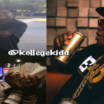 E-40 Sons Kodak Black and Lil Yachty, Proves He Was First To Make Song Callled 'Broccoli'