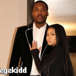 Meek Mill Denies Robbing Nicki Minaj, Asked Whether They Still Talk