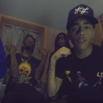 Lil Mouse Drops 'Young N*gga' Music Video, Featuring Basik Da Kidd