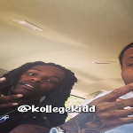 Lil Durk Honors OTF Nunu On 23rd Birthday
