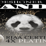 Desiigner's 'Panda' Is Four Times Platinum, 'Timmy Turner' Certified Gold
