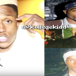 Prince Eazy: Young Pappy, Tupac, Biggie and Big L Are My Top 5 Dead Rappers