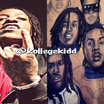 Rico Recklezz Honors Fallen Chiraq Artists Young Pappy, L'A Capone and More