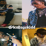 Young Thug Warns Sean Kingston To Stay Out Of Soulja Boy and Quavo's Beef