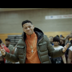 Lil Bibby In Hot Water For Filming 'Keep Me Going' Music Video In High School Gymnasium