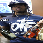 Detroit Rapper Snap Dogg Leaves Chief Keef's Glo Gang To Sign With Lil Durk's OTF