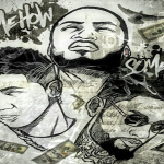 Lil Bibby- 'Some How Some Way,' Featuring Meek Mill and PnB Rock