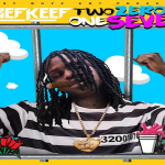 Chief Keef Reveals Tracklist For 'Two Zero One Seven' Mixtape