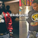 Chief Keef Believes In Detroit Artist Smokecamp Chino