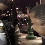 Fan Raps For Chief Keef In Philly