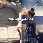 Young Thug Offers Airline Workers $15K To Quit Their Jobs
