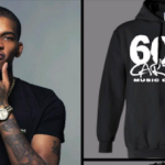 600Breezy Makes '600 Cartel' Merch Available For Sale