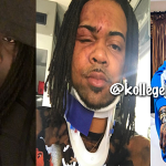 Young Chop Reacts To Chief Keef Allegedly Attacking FBG Producer Ramsay Tha Great