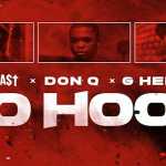 Dave East, G Herbo and Don Q- 'No Hook'