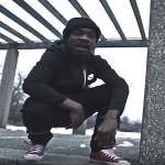 D. Bo Drops 'By Myself' Music Video