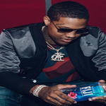 Lil Durk Previews Music Video On IG Live