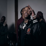 Lil Durk- 'They Forgot' Music Video