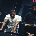 Lil Durk- 'Watch Out,' Featuring YFN Lucci, Johnny Cinco, Hypno Carlito and YFN Traepound