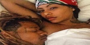 Fetty Wap and Ex-Girlfriend Alexis Skyy Do The Nasty In Leaked Footage