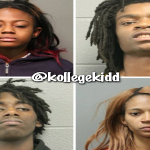 Chiraq Rapper PBG Hothead Charged With Torturing Special Needs Man On Facebook Live