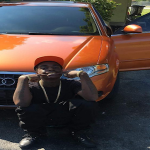 Kodak Black Living Lavish In Mansion