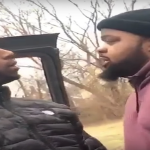 Rico Recklezz's Detroit Artist Gets Confronted For Making The D Look Soft