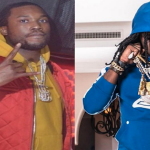 Meek Mill and Chief Keef Hint Collab