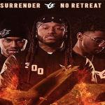 Montana of 300 Reveals Tracklist For 'No Surrender, No Retreat'