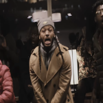 Montana of 300, Jalyn Sanders and No Fatigue- 'Stylin' Music Video