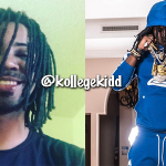 Ramsay Tha Great Thinks Chief Keef Beat Him For Working With The Opps