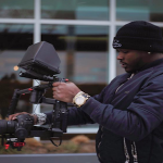 Chicago Videographer Rayy Moneyyy Visions Shot During Robbery