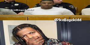 Rowdy Rebel Reacts To GS9 Brother Santino 'Cueno' Boderick's 117-Year Sentence