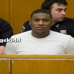 Bobby Shmurda's GS9 Brother Santino Boderick Tells Judge To Suck His D*ck After Learning 100-Year Sentence