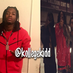Snap Dogg Tells Rico Recklezz To Fight Him In Detroit
